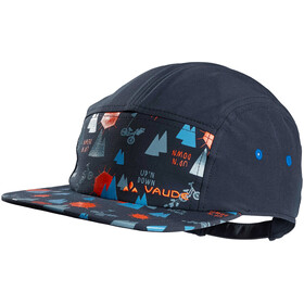 VAUDE Tammar Baseball Cap Barn eclipse/eclipse